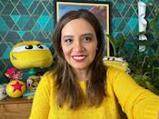 """<p>In 2014,<a href=""""https://www.nytimes.com/2014/10/19/magazine/cristela-alonzo-wants-to-make-america-laugh.html"""" rel=""""nofollow noopener"""" target=""""_blank"""" data-ylk=""""slk:Cristela Alonzo made history"""" class=""""link rapid-noclick-resp""""> Cristela Alonzo made history</a> as the first Latinx woman to create, write and star in a network TV sitcom. The loosely autobiographical show was about her life as a Mexican-American woman. Unfortunately, like so many <a href=""""https://www.oprahmag.com/entertainment/tv-movies/a33235786/baker-and-the-beauty-canceled-latinx-tv-shows/"""" rel=""""nofollow noopener"""" target=""""_blank"""" data-ylk=""""slk:Latinx-centric TV shows"""" class=""""link rapid-noclick-resp"""">Latinx-centric TV shows</a>, <em>Cristela </em>was cancelled after one season. But Alonzo didn't stop performing, and <a href=""""http://cristelaalonzo.com/advocacy"""" rel=""""nofollow noopener"""" target=""""_blank"""" data-ylk=""""slk:using her voice"""" class=""""link rapid-noclick-resp"""">using her voice</a> to fight for those less fortunate through activism. While she always touches on her childhood in sets, Alonzo goes into further detail about her upbringing in Texas (and her <a href=""""https://www.oprahmag.com/entertainment/g34055538/selena-gifts-merch/"""" rel=""""nofollow noopener"""" target=""""_blank"""" data-ylk=""""slk:diehard Selena fandom"""" class=""""link rapid-noclick-resp"""">diehard Selena fandom</a>) in her <a href=""""https://www.amazon.com/dp/B07P5J1WS5/ref=dp-kindle-redirect?_encoding=UTF8&btkr=1&tag=syn-yahoo-20&ascsubtag=%5Bartid%7C10072.g.34114557%5Bsrc%7Cyahoo-us"""" rel=""""nofollow noopener"""" target=""""_blank"""" data-ylk=""""slk:memoir"""" class=""""link rapid-noclick-resp"""">memoir</a>.</p><p><a class=""""link rapid-noclick-resp"""" href=""""https://www.netflix.com/title/80117453"""" rel=""""nofollow noopener"""" target=""""_blank"""" data-ylk=""""slk:Watch Her Netflix Special"""">Watch Her Netflix Special</a></p><p><a href=""""https://www.instagram.com/p/CFI4C0_lQUp/"""" rel=""""nofollow noopener"""" target=""""_blank"""" data-ylk=""""slk:See the original post on Instagram"""" class=""""link rapid-noclick-"""