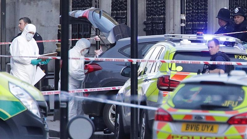 London Attacker Interested in Jihad, Not Linked to ISIS, Says Cops