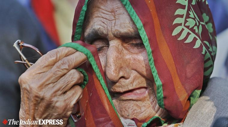 Delhi violence: Among dead– newlywed, father, 85-year-old woman
