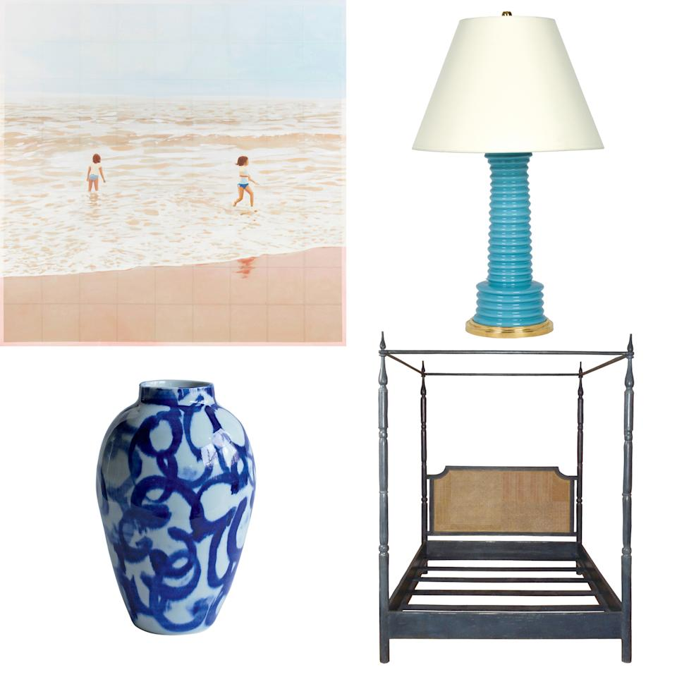 20 coastal design trends that will never go out of style for Design your own bathers