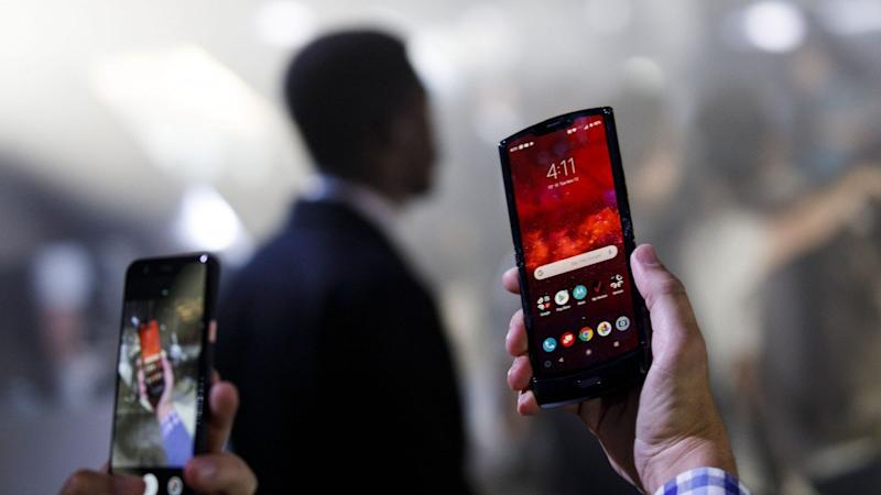Lenovo China's smartphone head Chang Cheng joins rival Xiaomi as race for 5G heats up