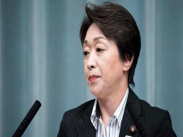Hashimoto Seiko appointed new president of Tokyo 2020 Organising Committee (Photo/ IOC Media Twitter)
