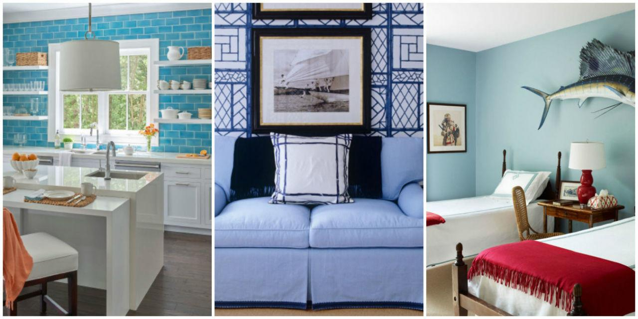 "<p>The pairing is as timeless as can be, yet somehow blue and white still feels so fresh. Maybe that's why it's a go-to look for Meg Braff, designer and author of the new book <em><a rel=""nofollow"" href=""https://www.amazon.com/Decorated-Home-Living-Style-Joy/dp/0847858723/ref=sr_1_1?s=books&ie=UTF8&qid=1486586552&sr=1-1&keywords=the+decorated+home"">The Decorated Home</a>. </em>This is how she makes it work...and work...and work. </p>"