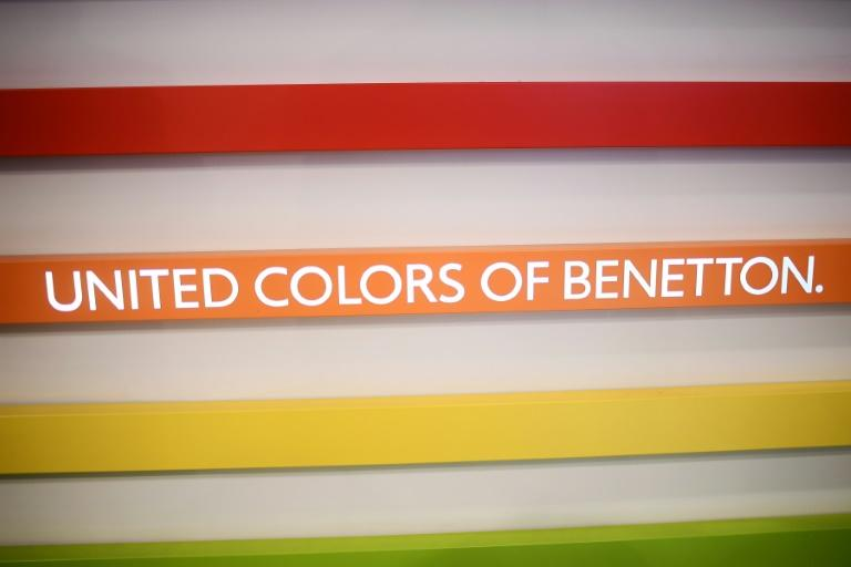 Benetton is more than just a clothing company, but a sprawling conglomerate with annual revenues of 12.1 billion euros