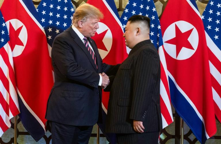 Pompeo says US-NKorea talks are ongoing behind scenes