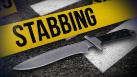 Thane woman stabs husband to death with help of lover, arrested