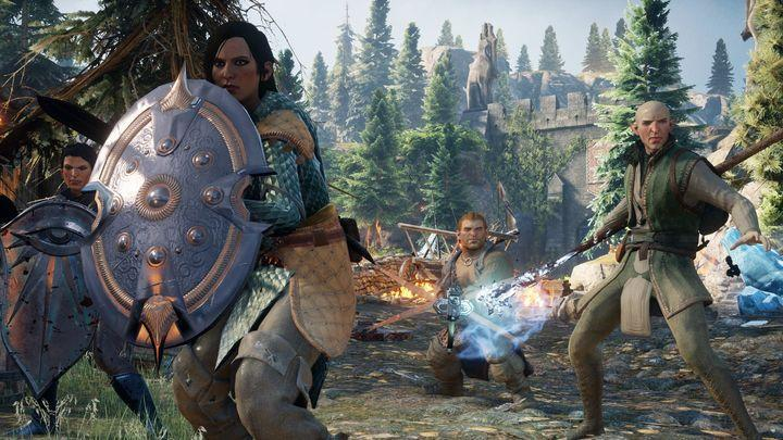 Dragon Age: Inquisition is half off for Xbox Live Gold subscribers