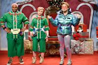 <p>are both nominated for outstanding supporting actor in a comedy series for <em>Saturday Night Live.</em></p>