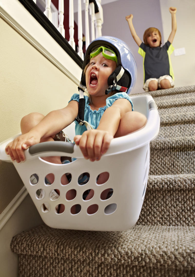 Disobedient Children Make More Money as Adults