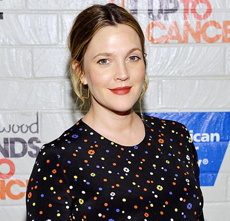 "Drew Barrymore: ""I Don't Think I'm a Good Actor"""
