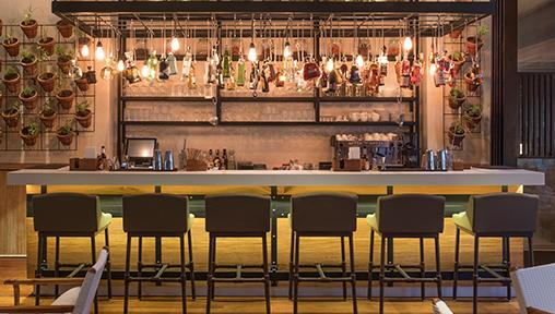 Chef Ryan Clift Launches Grow at L Hotel Seminyak