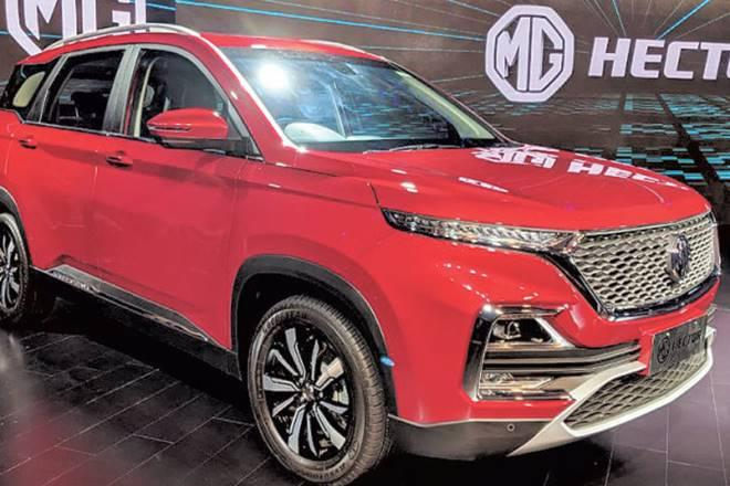 Hector, Hector New launch, MG Motor India,Hector price,Hector mg,Hector review,SAIC Motor