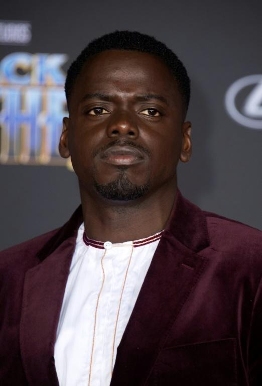 "Daniel Kaluuya's Hollywood profile grew with his work in Marvel superhero blockbuster ""Black Panther"""