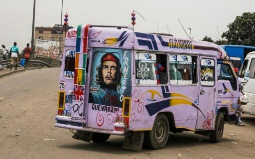 """Cuba, Bolivia, remembering """"Che"""" 50 years after death"""
