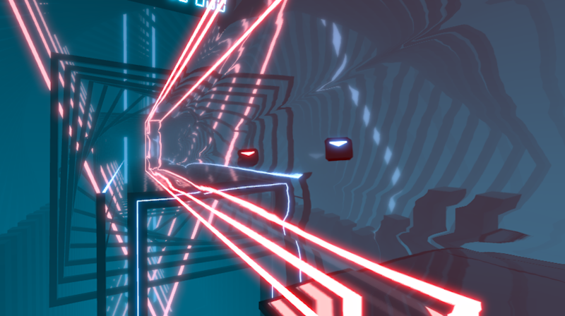 Beat Saber Origins' Released to Celebrate VR Game's First Anniversary