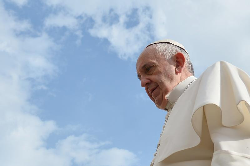 "Pope Francis has told the glossy French magazine Paris Match that the world economic system as it stands was ""unsustainable"""