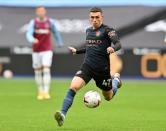Premier League - West Ham United v Manchester City