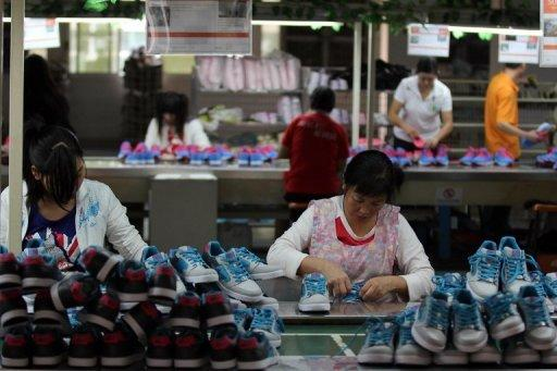 Chinese inflation rises to 2.0 percent in November