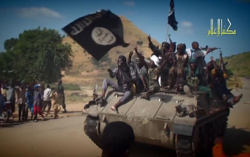 Nigeria's move to prosecute Boko Haram suspects has been welcomed as a small but positive step (AFP Photo/HO)