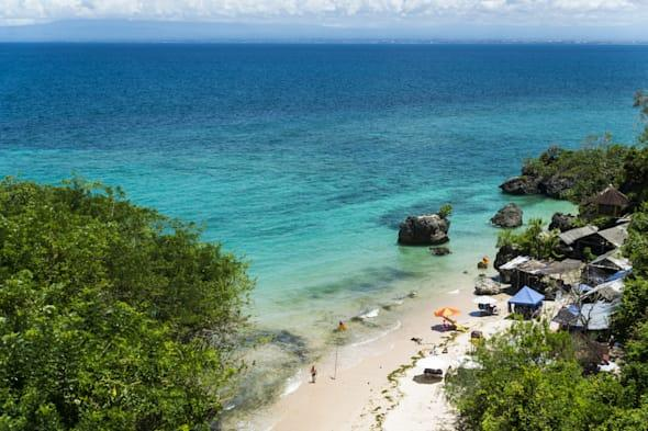 Bali is cheapest holiday destination this winter