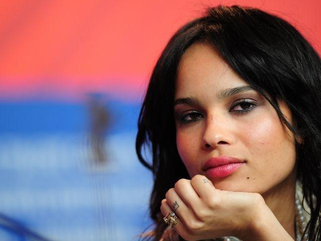 """US actress Zoe Kravitz will play Catwoman in the new """"Batman"""" film starring Robert Pattinson, a Warner Bros. source told AFP on Monday"""
