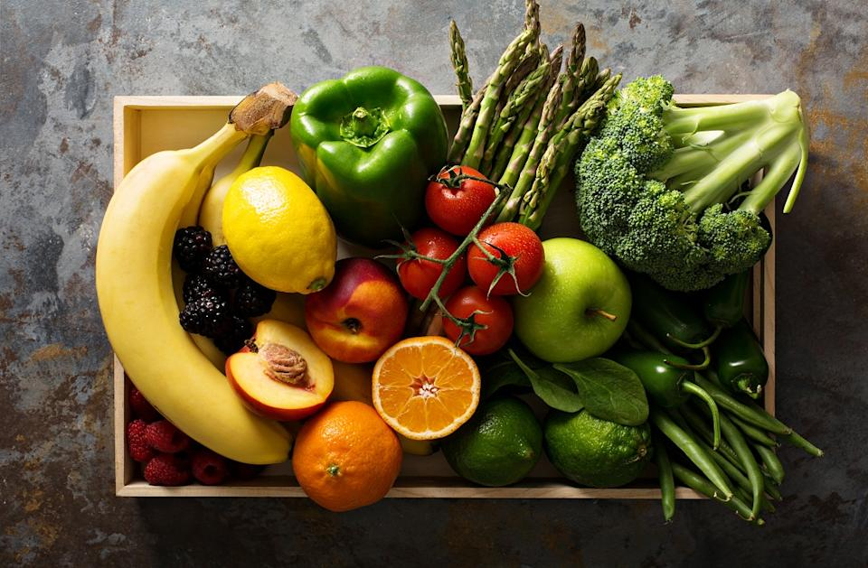 The IYFV 2021 will aim to raise awareness about the important role of fruits and vegetables in human nutrition
