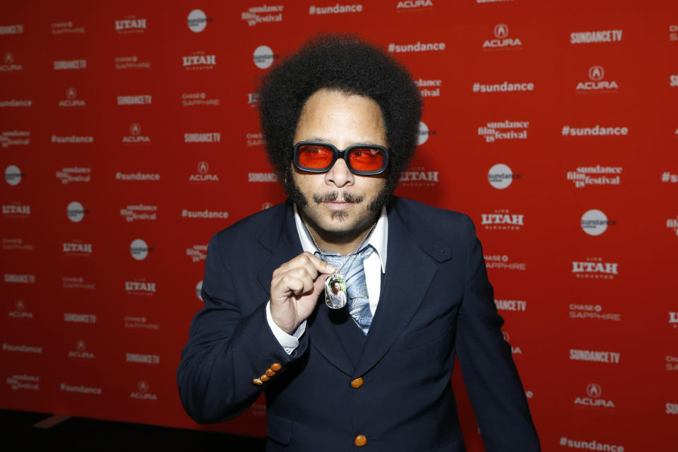 Boots Riley talks 'Sorry to Bother You,' critiquing Spike Lee, and working on Guillermo del Toro's horror series