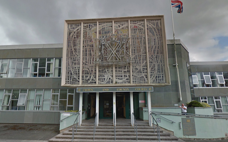 Plymouth Crown Court - Credit: Google Maps
