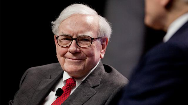 Warren Buffett's 7 Pearls of Wisdom