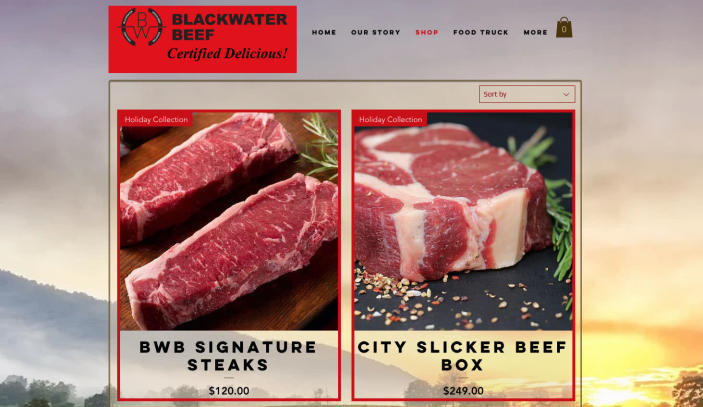 Photo: Blackwaterbeef.com