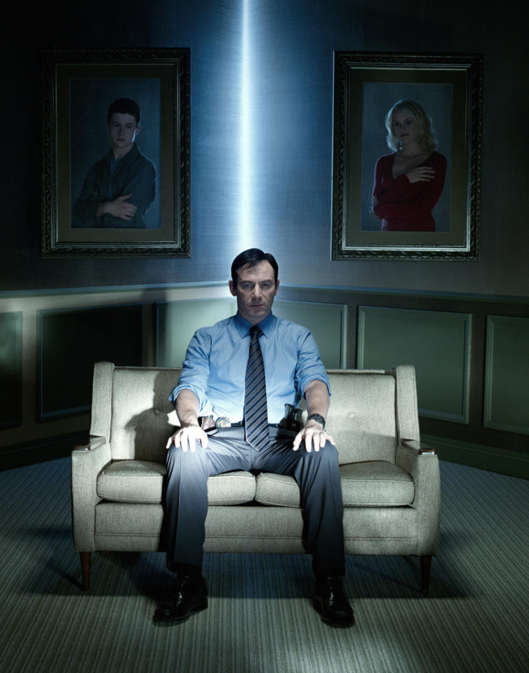 "<b>""<a href=""http://tv.yahoo.com/awake/show/47395"">Awake</a>""</b> (NBC)<br>Thursdays at 10 PM<br><br><b>The Good News:</b> Series creator Kyle Killen, he of the well-liked-but-short-lived ""<a href=""http://tv.yahoo.com/lone-star/show/46512"">Lone Star</a>,"" is a guy with ideas! A guy creative people flock to! So what if he makes shows for broadcast that would be better off on cable and not enough folks come to watch?<br><br><b>The Bad News:</b> To be fair, airing it at the end of NBC's low-rated Thursday-night comedy block -- and immediately after the night's biggest loser, ""<a href=""http://tv.yahoo.com/up-all-night/show/47420"">Up All Night</a>"" -- hasn't been a great fit for the somber drama about a man dealing with tremendous loss. Ratings are abysmal."