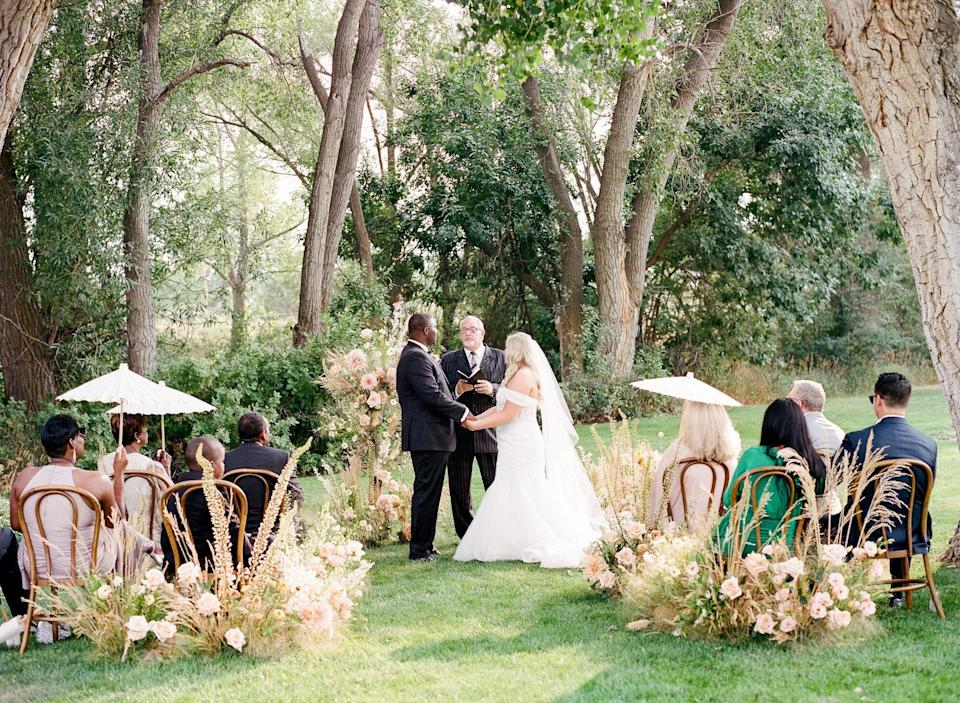 Three Must-Read Tips for Couples with a Long Wedding-Planning Timeline