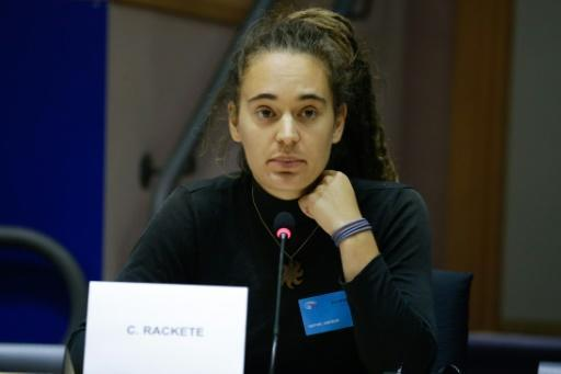 """""""I am now more sensitive to the racism that some people suffer and to the discrimination and social justice that exist in the world,"""" Rackete said"""