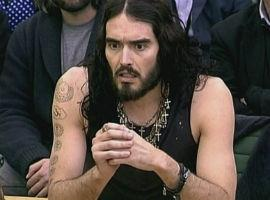 Russell Brand: 'I Can Do What I Want' As MTV Movie Awards Host