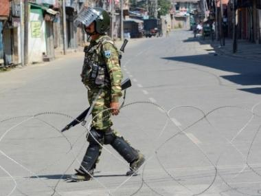 Firstpost Editor's Picks: Kashmir after Article 370, FIFA World Cup qualifiers, Moothon premieres at TIFF 2019; today's must-read stories