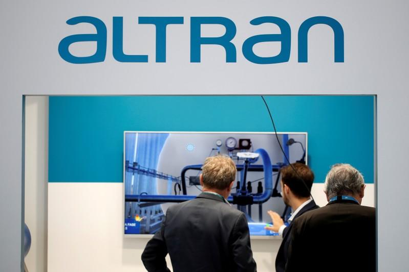 Hedge fund Elliott keeps up pressure on Capgemini for higher Altran offer
