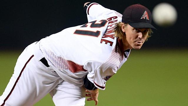 <p>Zack Greinke - and a host of other Arizona Diamondbacks, including pitcher Robbie Ray - reportedly could be on the trade market this winter. The White Sox are looking for starting pitching. Is there a potential fit here?</p>