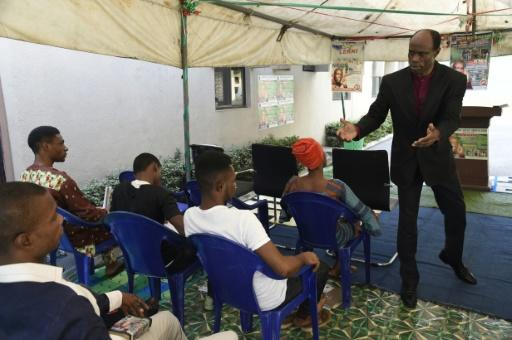 Taribo West says football in Nigeria is rife with corruption