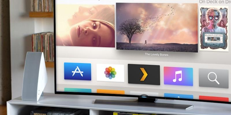 DT Giveaway: 'Tis the season to win an Apple TV and a pair