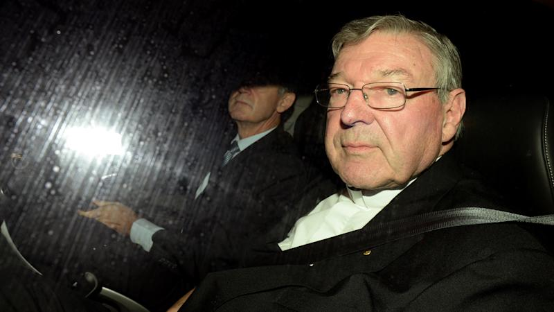 Pell didn't expect number of abuse victims