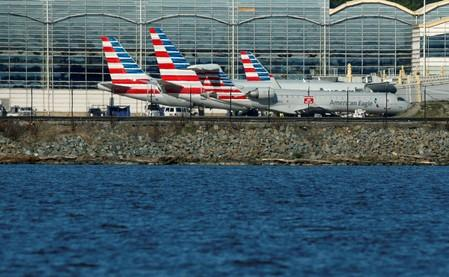American Airlines wins permanent court block against alleged disruption by mechanics