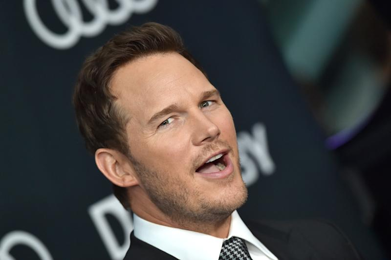 LOS ANGELES, CALIFORNIA - APRIL 22: Chris Pratt attends the World Premiere of Walt Disney Studios Motion Pictures 'Avengers: Endgame' at Los Angeles Convention Center on April 22, 2019 in Los Angeles, California. (Photo by Axelle/Bauer-Griffin/FilmMagic)