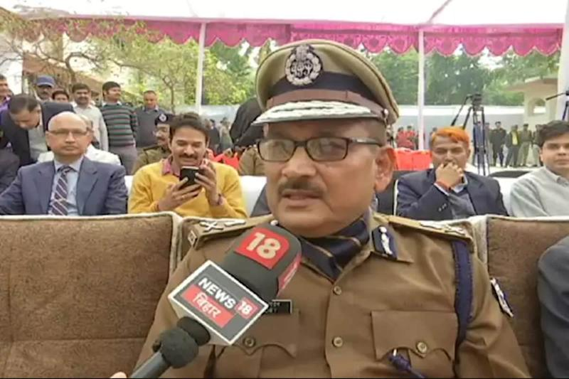 Bihar DGP Gupteshwar Pandey Takes Voluntary Retirement, Take A Look at Some Facts About the Officer