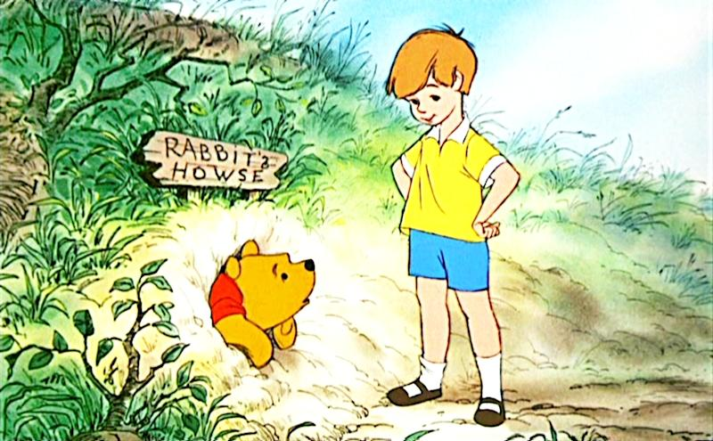 Director Hired For Christopher Robin Disney S Live Action Winnie