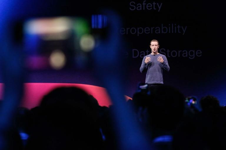 Facebook CEO Mark Zuckerberg says he won't be able to overrule a new independent oversight panel on questions of content moderation at the social network