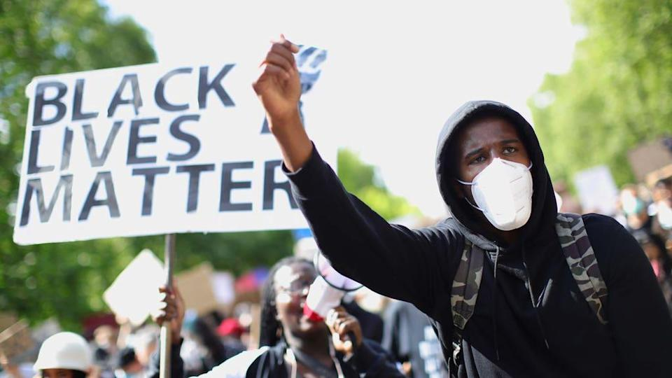 <p>One in five would encourage more conversations about racism</p> (PA)