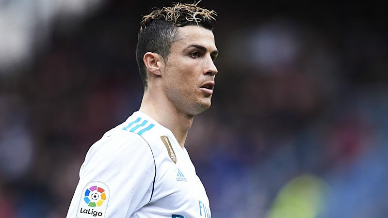 Ronaldo, Bale & Modric sit out Malaga clash