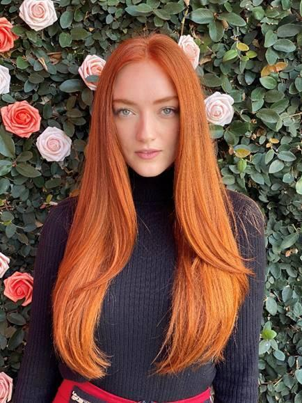 The Coolest Winter Hair Colors To Try Right Now