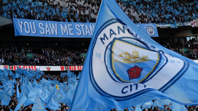 Man City given two-year European ban for 'financial fair-play breaches' (UEFA)