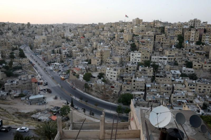 Jordan to reopen hotels, cafes in further easing of COVID-19 lockdown